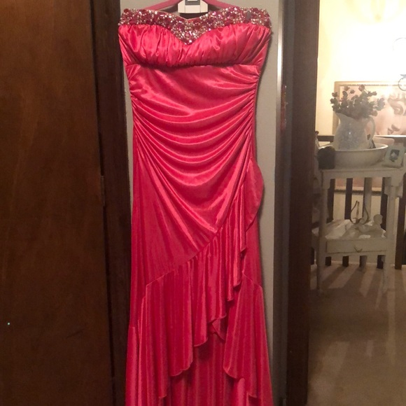 Deb Dresses & Skirts - Juniors dress size 7